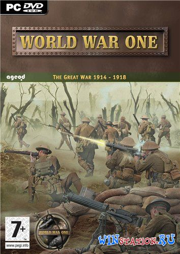 Скачать игру World War I: The Great War