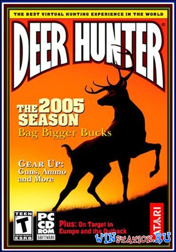 ������� ���� Deer Hunter 2005