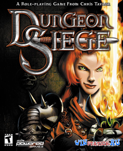 Скачать игру Dungeon Siege: Legends of Aranna
