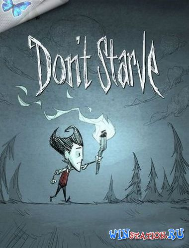 Скачать игру Don't Starve (Klei Entertainment)