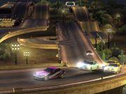Компьютерная игра TrackMania Sunrise
