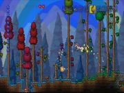 Terraria - Retribution of The Darkness