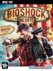 BioShock Infinite + ALL DLC