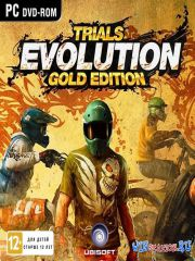 Trials Evolution. Gold Edition *v.1.0.2 + 1DLC*