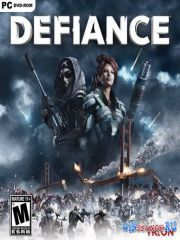 Defiance - Digital Deluxe Edition