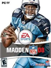 Madden NFL 08 (2007/PC/ENG/RePack)