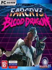 Far Cry 3. Blood Dragon v1.02