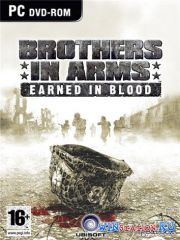 Brothers in Arms: Earned in BloodAdvent Rising