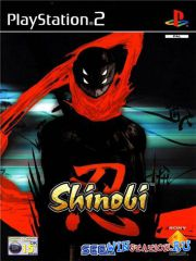 Shinobi (2002/PS2/RUS)