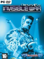 Deus Ex 2: Invisible War (2003/PC/RUS/ENG/Repack)
