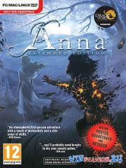Anna- Extended Edition