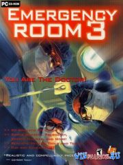 Emergency Room 3 (2001/PC/RUS/P)