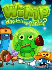 Wimp: Who Stole My Pants