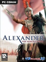 Alexander: The Heroes Hour (2005/PC/RUS)