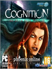 Cognition: An Erica Reed Thriller - Episode 1-2 (2013/RUS/ENG/RePack by Sash HD)