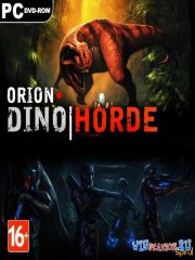 ORION: Dino Horde