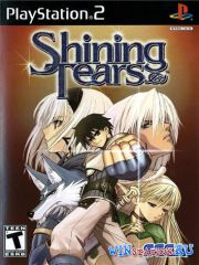 Shining Tears (2004/PS2/RUS)