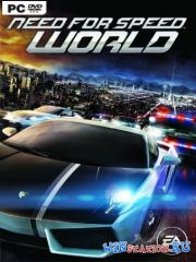 NFS: World (2011/PC/RUS/L)