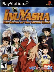Inuyasha: The Secret of the Cursed Mask (2004/PS2/RUS)