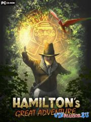 Hamilton\'s Great Adventure