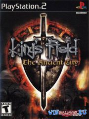 King's Field: The Ancient City (2002/PS2/RUS)