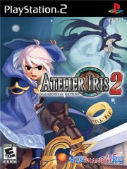 Atelier Iris 2: The Azoth of Destiny (2006/PS2/RUS)