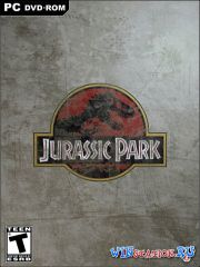 Jurassic Park: The Game (2011/PC/RUS/ENG/Repack)