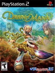 Dawn of Mana (2007/PS2/RUS)