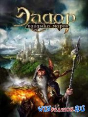 Эадор: Владыки миров \ Eador Masters of the Broken World