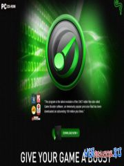 Razer Game Booster 3.5.6 (2012/PC/RUS/ENG/L)