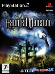 The Haunted Mansion (2003/PS2/RUS)