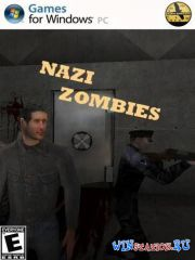Nazi Zombies (2013/ENG/PC)