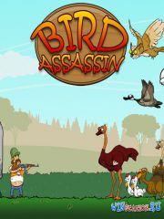 Bird Assassin (2011/PC/ENG)
