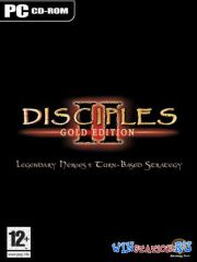 Disciples 2 Gold Edition