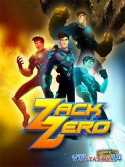 Zack Zero (Crocodile Entertainment)