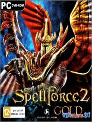 SpellForce 2 - Trilogy