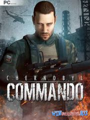 Chernobyl Commando (Play Publishing)