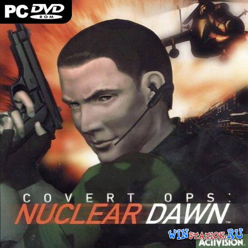 Скачать игру Covert Ops: Nuclear Dawn