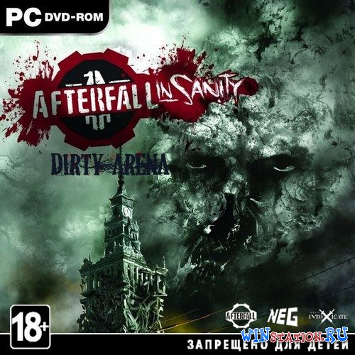 Скачать игру Afterfall: Insanity - Dirty Arena Edition (2013/ENG/Repack)