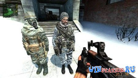 Скачать Counter-Strike: Source - Black Ops 2 (Valve Corporation) бесплатно