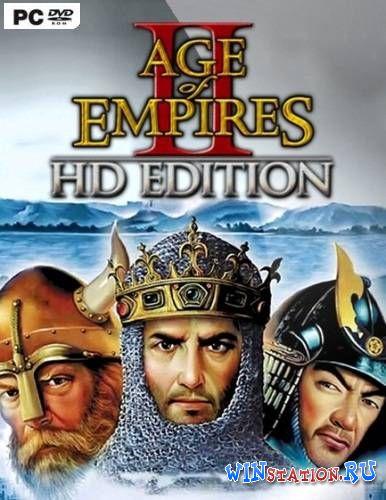 Age of Empires 2: HD Edition