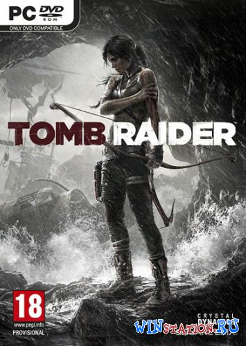 Скачать игру Tomb Raider: Survival Edition
