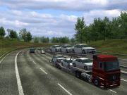 Компьютерная игра German Truck Simulator