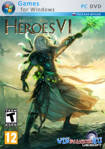 ������� ���� Might & Magic: Heroes VI - Gold Edition