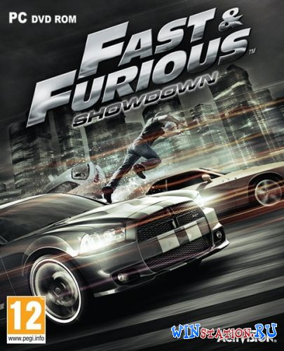 Скачать игру Fast & Furious: Showdown (2013/ENG/Repack R.G. Repacker's)