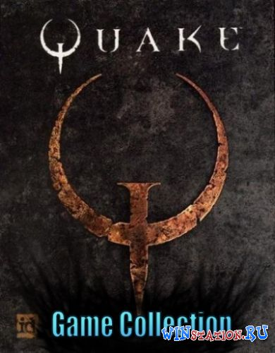 Скачать Quake. Collection HD бесплатно