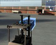 Компьютерная игра Forklift Truck Simulator 2009