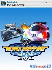 Mini Motor Racing EVO (The Binary Mill)