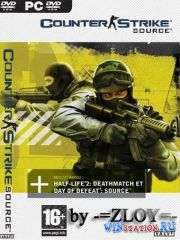 Counter-Strike: Source Steampipe v1718178
