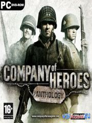 Company of Heroes - ��������� / Company of Heroes - New Steam Version